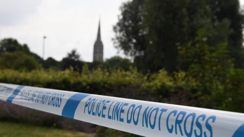 Royaume-Uni : la ville de Salisbury est décontaminée, près d'un an après l'empoisonnement des Skripal