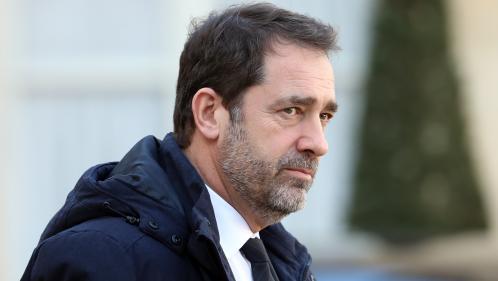 """Christophe Castaner confirme qu'une """"attaque terroriste"""" a été déjouée lors du premier samedi de mobilisation des """"gilets jaunes"""""""