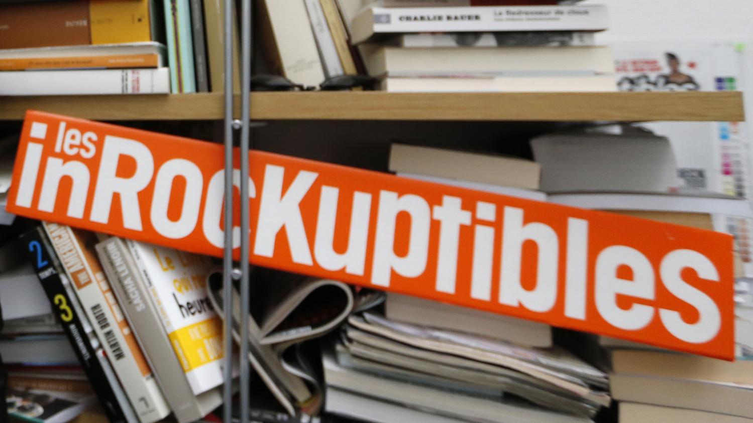 """Ligue Du LOL: """"Ligue Du LOL"""" : Deux Journalistes Des """"Inrocks"""" Licenciés"""