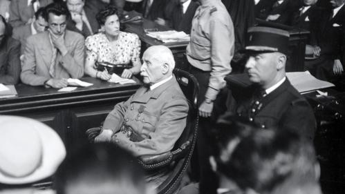 Mémoire défaillante, discours décousus, comportements obscènes... Le maréchal Pétain était-il atteint de la maladie d'Alzheimer ?