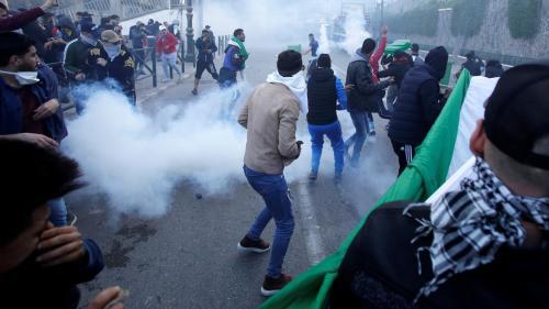 L'article à lire pour comprendre la situation explosive en Algérie, à quelques semaines de l'élection présidentielle