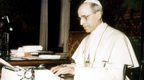 Seconde Guerre mondiale: le pape annonce l'ouverture en 2020 des archives secrètes du Vatican sur PieXII