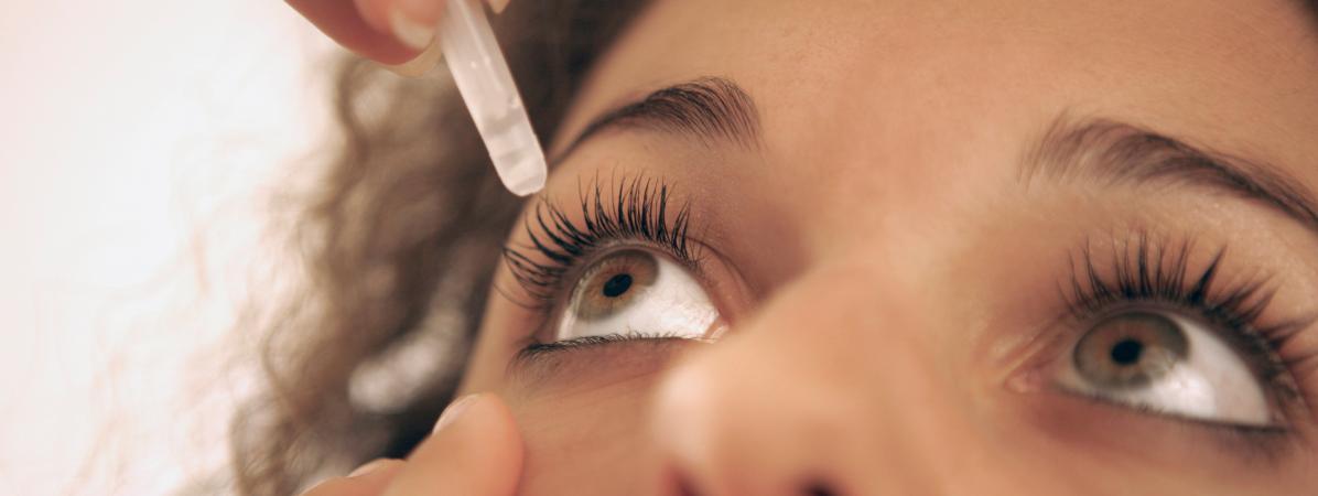 Des scientifiques israéliens travaillent sur un système de gouttes oculaires qui pourraient permettre aux patients atteints de myopie de se passer de lunettes, lentilles ou chirurgie.