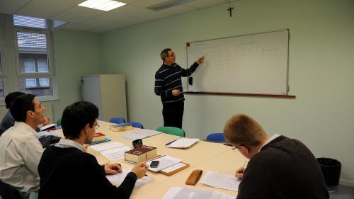 Crise de foi : faute de candidats à la prêtrise, le séminaire de Lille va fermer