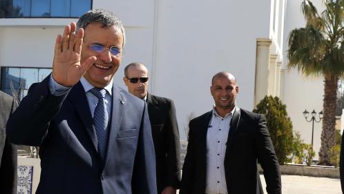 Présidentielle en Algérie : qui sont les candidats face à Abdelaziz Bouteflika ?