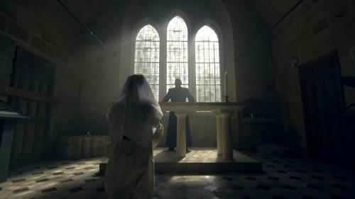 """""""Il faut que la vérité éclate au grand jour"""" : un documentaire inédit dénonce les abus sexuels subis par des religieuses"""