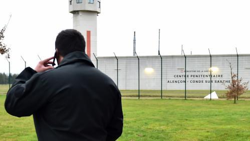 Agression dans une prison de l'Orne : que sont les unités de vie familiale où Michaël Chiolo se trouvait avec sa femme ?