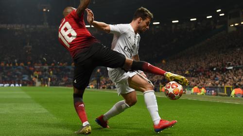 DIRECT. Ligue des champions : le PSG veut chasser le fantôme de la remontada face à Manchester United