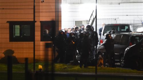Agression à la prison de Condé-sur-Sarthe : qui était Hanane Aboulhana, tuée lors de l'assaut ?