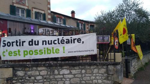 Nièvre : un film sur la catastrophe de Fukushima censuré dans une commune qui héberge une centrale nucléaire