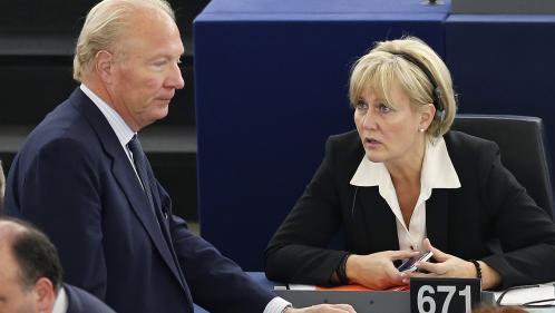 Morano, Hortefeux, Péchenard... Les Républicains dévoilent la quasi-totalité de leur liste pour les européennes