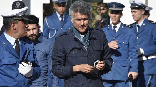 """Présidentielle en Algérie : le candidat Rachid Nekkaz demande à la France de """"cesser de soutenir la dictature de Bouteflika"""""""