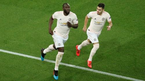 """DIRECT. Ligue des champions : Manchester inflige une nouvelle """"remontada"""" à Paris (1-3)"""