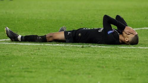 Ligue des champions : le PSG éliminé dès les huitièmes pour la troisième année consécutive