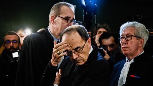 Quatre questions sur le coup de tonnerre qui frappe l'Eglise française après la condamnation et la démission du cardinal Barbarin