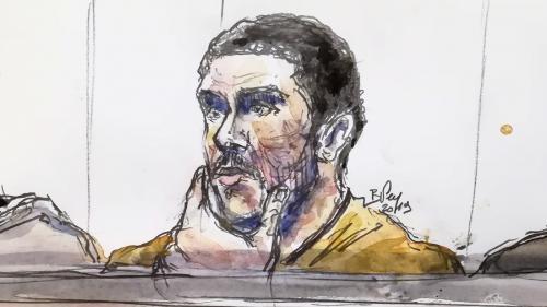 Tuerie du musée juif de Bruxelles : Mehdi Nemmouche condamné à la prison à perpétuité