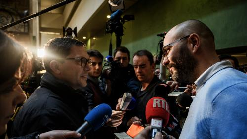 """C'est un signal très fort"" : les victimes saluent la condamnation du cardinal Barbarin"