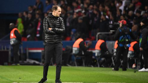 PSG : le défi européen manqué de l'entraîneur Thomas Tuchel
