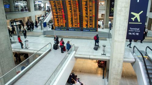 On vous explique pourquoi certains redoutent la privatisation d'Aéroports de Paris