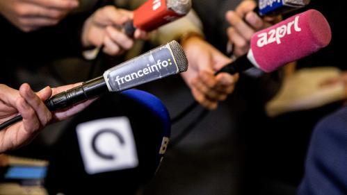 """Les journalistes """"utiles"""" pour 91% des Français malgré de fortes critiques sur leurs pratiques"""