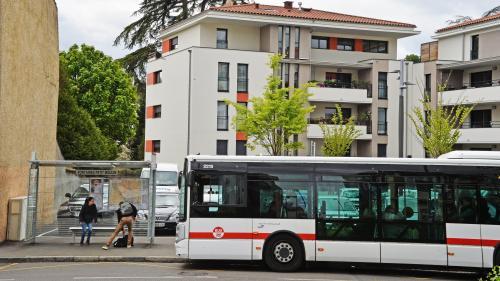 Bientôt des arrêts à la demande pour les femmes dans les bus de nuit à Strasbourg et Lyon
