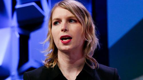 Etats-Unis : l'ex-informatrice de WikiLeaks Chelsea Manning renvoyée en prison
