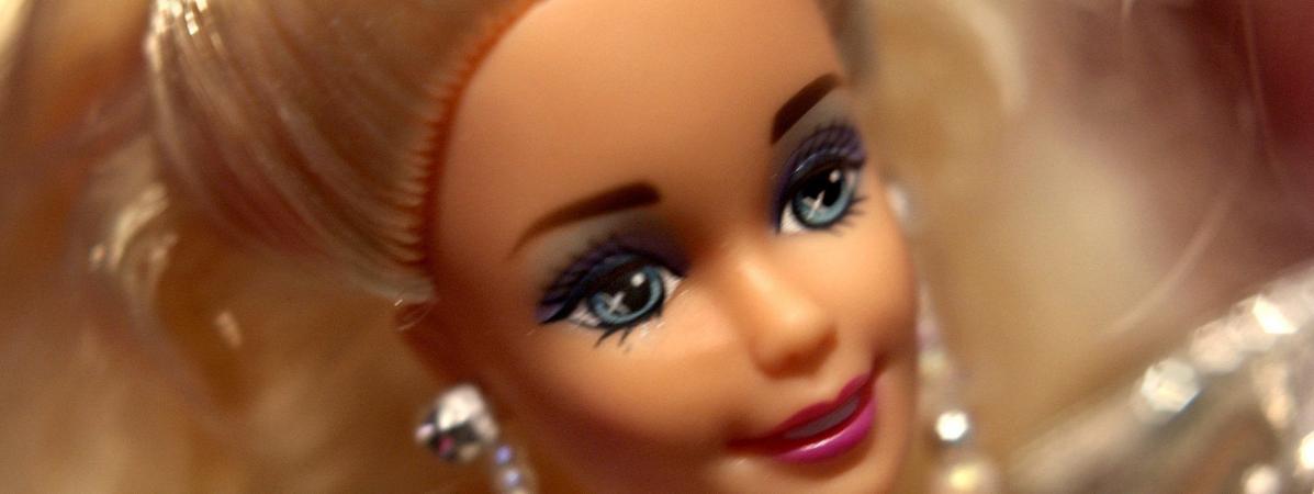 autumn shoes factory outlets buy sale Barbie a 60 ans : elle a été
