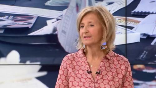 """Nathalie Berriat (directrice des GOBELINS): """"On essaie de rester à la pointe"""""""