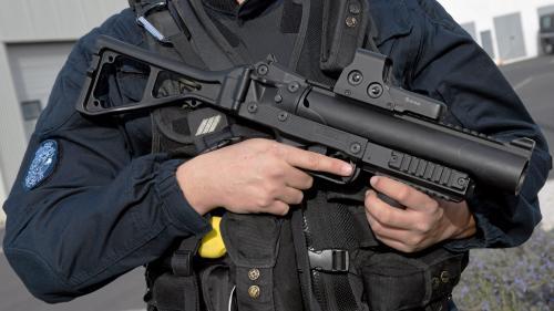 """""""Gilets jaunes"""" : """"choqué par l'usage de cette arme"""", un maire de Moselle interdit l'usage des lanceurs de balle de défense dans sa commune"""