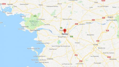 Loire-Atlantique: à Nantes, une femme de 39ans a été retrouvée morte chez elle, victime de coups de couteau