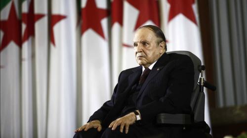 Abdelaziz Bouteflika est rentré en Algérie après une hospitalisation de deux semaines à Genève