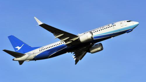 Crash en Ethiopie : quatre questions sur la sécurité du Boeing 737 Max 8