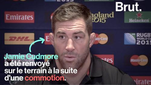 VIDEO. Le rugby, un sport trop dangereux ?