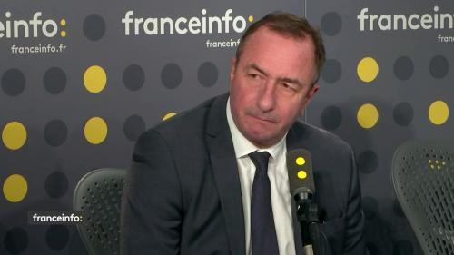 """VIDEO. Arbitrage Crédit Lyonnais : """"Bernard Tapie est un escroc"""", accuse l'avocat du Consortium de réalisation"""