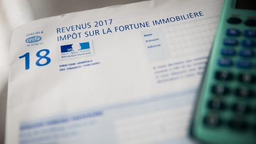 L'exécutif ne ferme pas la porte à une augmentation de l'IFI