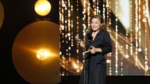 L'humoriste Blanche Gardin de retour à l'Européen (et son spectacle sera même retransmis dans 150 salles de cinéma le 21 mars)