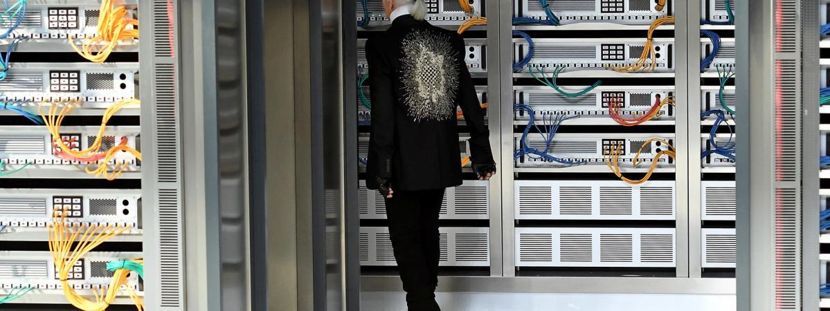 Chanel Pap Automne Hiver 2019 20 A Paris Le Dernier Show Karl Lagerfeld