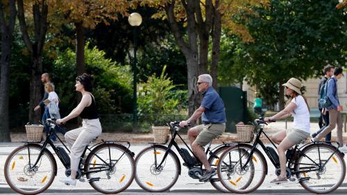 Climat, transports... La loi d'orientation sur les mobilités est-elle à la hauteur des enjeux?