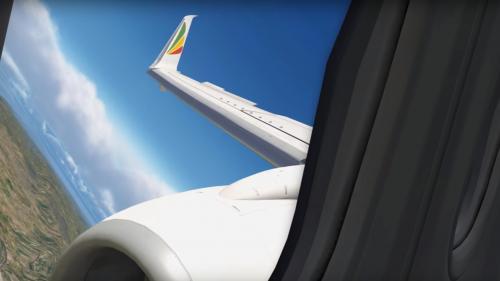 Quatre fausses vidéos qui ont circulé après le crash de l'avion d'Ethiopian Airlines