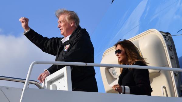 Donald Trump a-t-il lâché Boeing ?