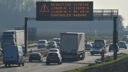 Pollution : le Finistère et les Côtes-d'Armor rétrogradés en alerte orange