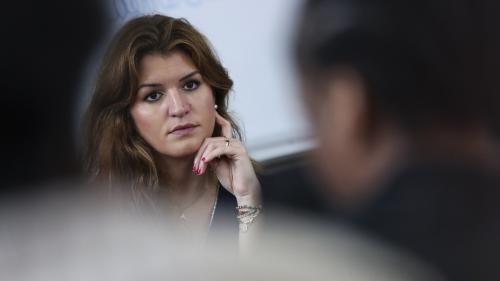 Violences conjugales : trois mois après, malgré les promesses de Marlène Schiappa, la vie d'Aïda n'a pas changé