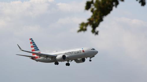 Boeing 737 Max : des pilotes américains avaient rapporté des incidents fin 2018