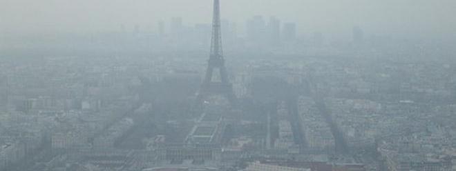 La pollution de l'air, plus meurtrière que le tabac