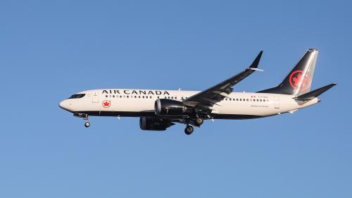 Martinique : les passagers d'un Boeing 737 MAX bloqués à Fort-de-France