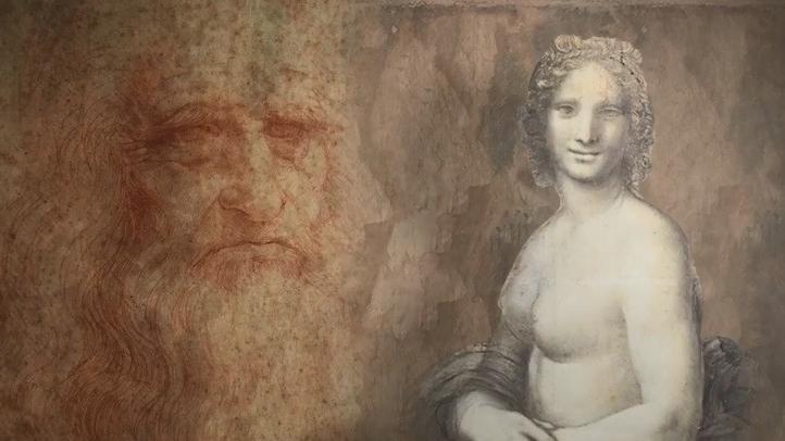 VIDEO. Léonard de Vinci est-il l'auteur de