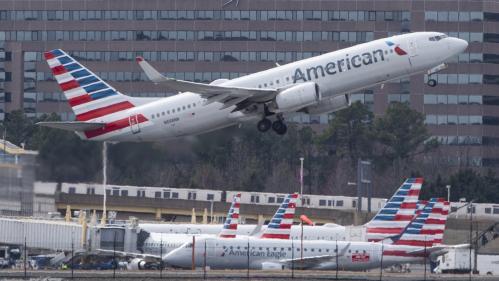 Donald Trump annonce que les Boeing 737Max 8 et Max 9 vont être cloués au sol auxEtats-Unis après le crash en Ethiopie