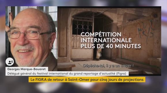 26 232 Me 233 Dition Du Figra Quot Le Documentaire Reste Une Source