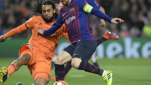 Il n'y a plus de club français en Ligue des champions : l'OL est éliminé après sa défaite 5-1 en 8e de finale face à Barcelone