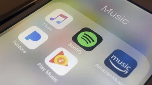 Le streaming rapporte plus de la moitié des revenus de l'industrie musicale en France pour la première fois
